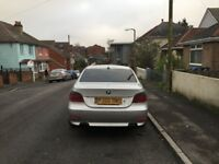 BMW 5-Series spare and repaires
