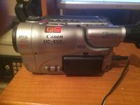 Canon UC-X50Hi Camcorder