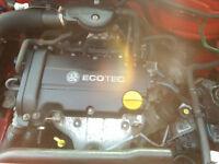corsa engine z12xe 1199cc