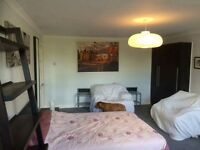 Clifton Village Large double room