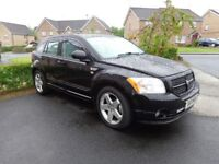 Dodge CALIBER diesel 2.0 CRD - OMAGH