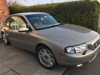 Volvo S80 Automatic T2.4