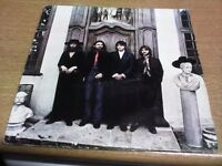 THE BEATLES HEY JUDE LP + THE BEATLES 1962-66 DOUBLE LP + JOHN LENNON IMAGINE LP + JOHN LENNON HITS