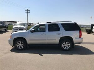 2013 GMC Yukon SLE-SUPERCHARGED-4X4