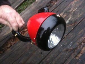 ALTE NIRONA FAHRRAD LAMPE - <span itemprop='availableAtOrFrom'>Zagan, Polska</span> - ALTE NIRONA FAHRRAD LAMPE - Zagan, Polska