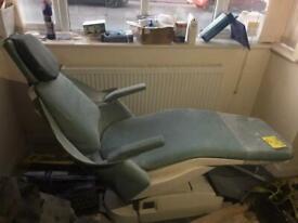 Royal dental Chair !!! Bargain !!!