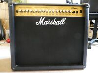 Marshall Electric Guitar Amp