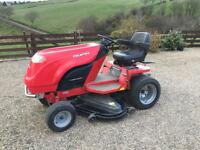 Countax k1850 ride on mower
