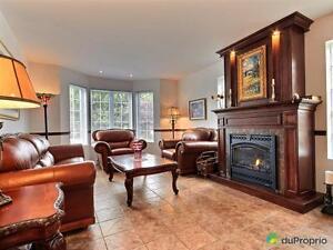 365 000$ - Maison 2 étages à vendre à Chicoutimi Saguenay Saguenay-Lac-Saint-Jean image 2