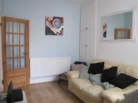 A large double room available in a friendly shared house.