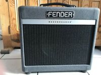 Fender Bassbreaker 007 Combo Guitar Amplifier with Upgrades and Extras
