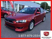 2011 Mitsubishi Lancer SE 49$/SEM BALANCE DE GARANTIE! UNE SEULE