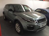 Beautiful 2016 Range Rover Evoque SE only 13000 miles immaculate !!