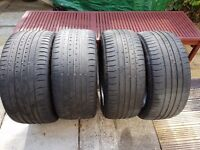 Jagur Tyres