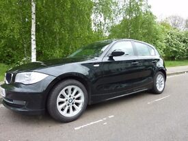 BMW 1 SERIES 1.6 Category D