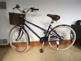Dawes Cambridge Mixte 2013 Women's Hybrid Bike