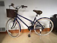 Dawes Cambridge Mixte 2013 Women's Hybrid Bike