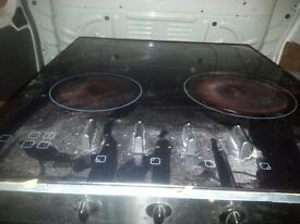 ELECTRIC OVEN AND HOB FOR SALE