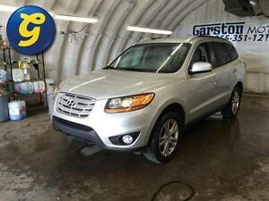 2011 Hyundai Santa Fe GLS*V6 3.5*4WD*PHONE*HEATED SEATS**PAY $83