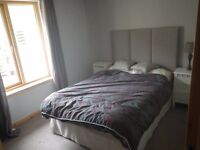 Furnished double room for rent, Inverness - £400