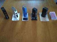 Vaping Equipment Bundle - Selection of Higher Powered Mods for MTL/DTL/Sub-Ohm Vaping