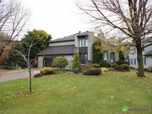 599 500$ - Maison 2 étages à vendre à Repentigny (Repentigny)