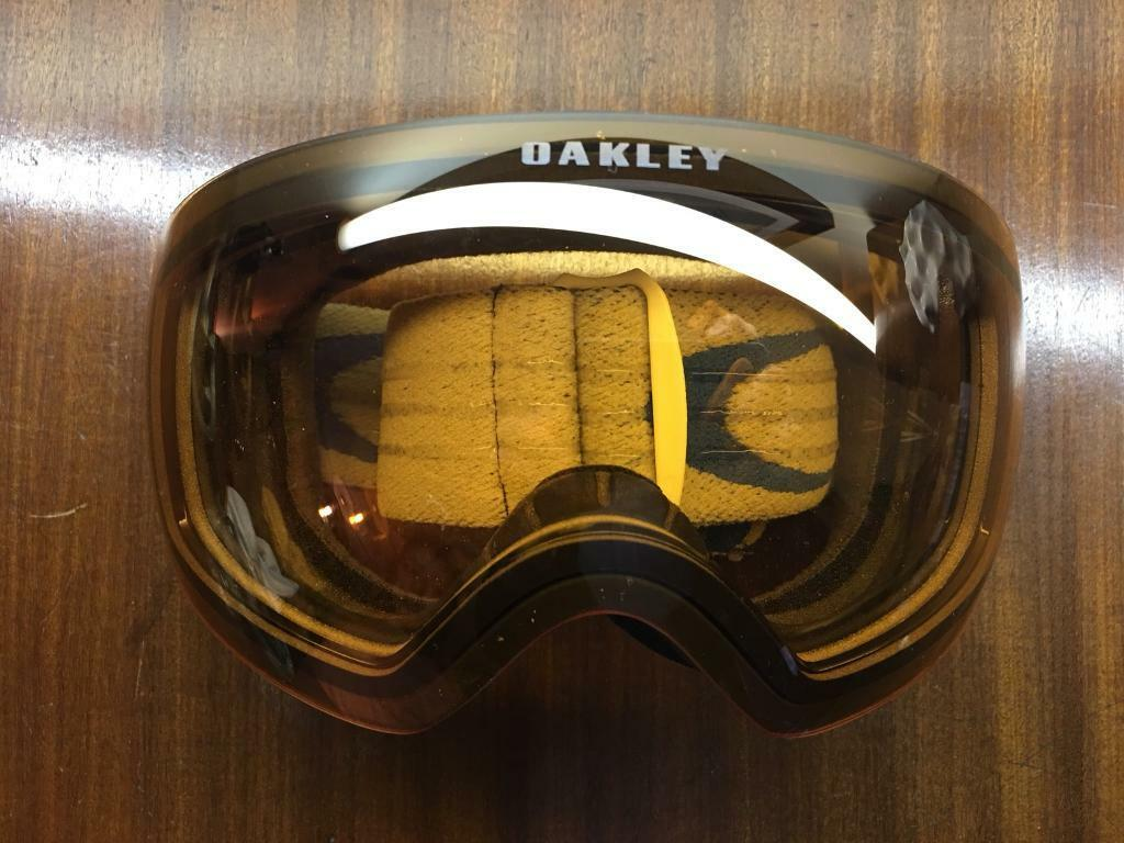 Goggle Men Oakley