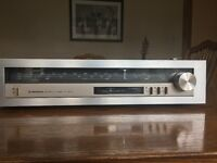 Pioneer stereo receiver am/fm in good working order