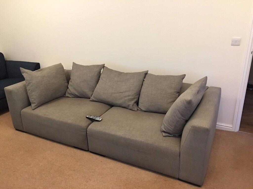 John Lewis Tokyo Modular Corner Sofa Group