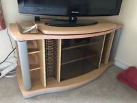 Tv rotating stand