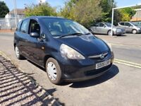 Honda Jazz 1.2 i-DSI S 5dr LOW INSURANCE & TAX PART EXCHANGE TO CLEAR 2006