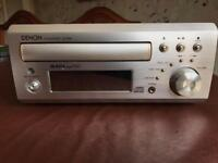 DENON CD Receiver