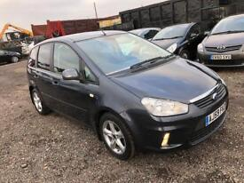 2009 Ford C-Max Automatic