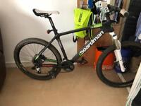 Boardman full carbon - new condition