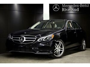 2015 Mercedes-Benz E-Class E250 BlueTEC,DISTRONIC PLUS, Toit Pan