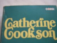 44 Paperback Novels by Catherine Cookson. Please see description.