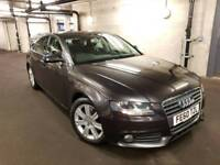2011 Audi A4 2.0 Tdi Full service History Cambelt Changed 1 Year Mot Drives well