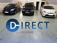 UBER PCO CAR HIRE WITH INSURANCE TOYOTA PRIUS FOR RENT LOW DEPOSIT PCO CAR TO RENT UBER READY CARS