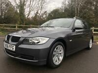 BMW 320i TOURING ESTATE PETROL 2007 *automatic* *full service* *11 months mot*