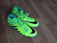 Nike Hypervenom Phantom AG Football Boots
