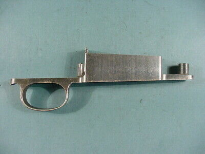 Mauser 98 Stripped Milled Trigger Guard No Serial # No Markings Excellent