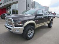 2011 Ram 3500 Laramie 4x4 Diesel