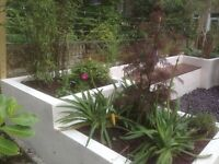 Experienced and Creatve Gardener Wanted