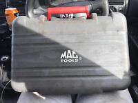 mac 1/2 inch 10.8v impact gun