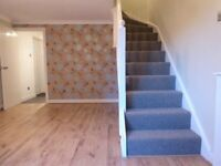 SPACIOUS TWO BED SEMI DETACHED property in Brough to Rent