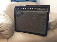 Fender Super Champ XD Tube Guitar Amp