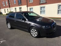 Audi A3, Special Edition 1.9 TDI, Long MOT, Reliable and very economical