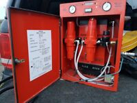 Compressed Breathing Air High Quality Filtration System