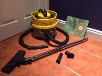 Numatic James (similar to Henry) Vacuum Cleaner- £5 off if you bring in any Hoover