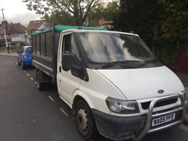 RUBBISH OR HOUSE CLEARANCE- WASTE DISPOSAL- JUNK REMOVAL